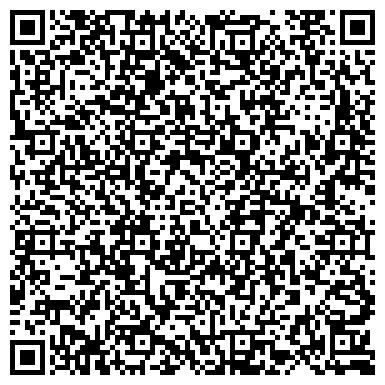 QR-код с контактной информацией организации Высокие энергетические технологии, ООО