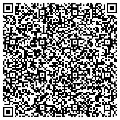 QR-код с контактной информацией организации Пенетрон Винница (Белиловский В.Д. СПД), ООО