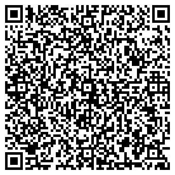 QR-код с контактной информацией организации УкрКийБуд, ООО