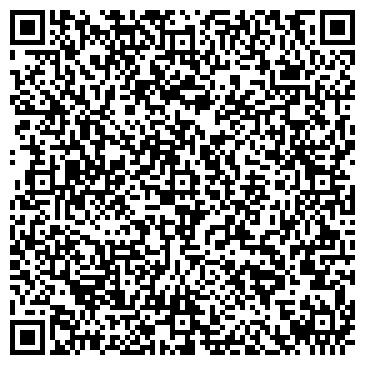 QR-код с контактной информацией организации Астрогал, ЧП