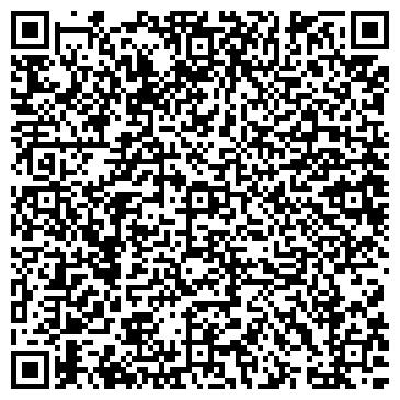 QR-код с контактной информацией организации Центр гидроизоляции и кровли, ООО