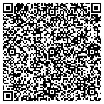QR-код с контактной информацией организации ПОЛЕЛЬ ЛТД, ООО
