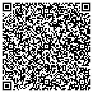 QR-код с контактной информацией организации Недайвода, ФЛП