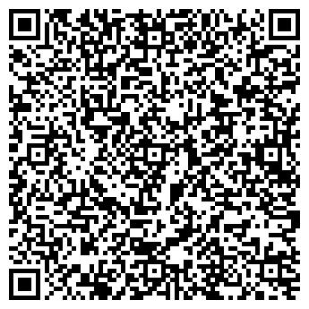 QR-код с контактной информацией организации НПО Синепс-Инвест, ООО