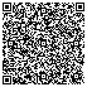 QR-код с контактной информацией организации SV Motors, ЧП