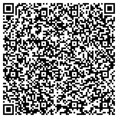 QR-код с контактной информацией организации Атомсервис, ЧАО