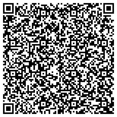 QR-код с контактной информацией организации Инженерное бюро Авиационного института, ООО