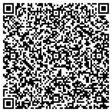 QR-код с контактной информацией организации Киевоблэнерго, ОАО (AES Ukraine, А.Э.С.)