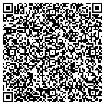 QR-код с контактной информацией организации Техно перспектива, ООО