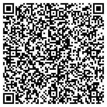 QR-код с контактной информацией организации НВФ АВГ, ООО
