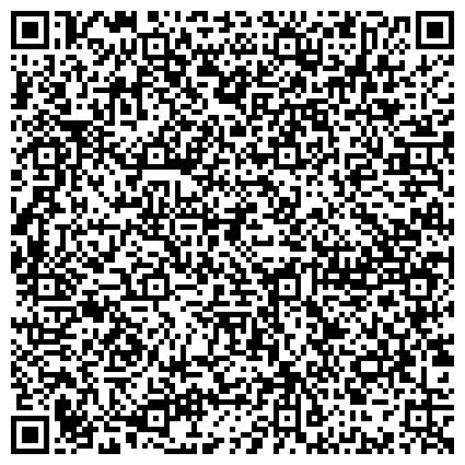 QR-код с контактной информацией организации Днепропетровская муниципальная энергосервисная компания, КП