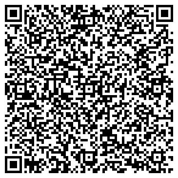 QR-код с контактной информацией организации Элетен, ООО