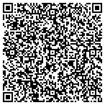 QR-код с контактной информацией организации Электромеханик, ЧП