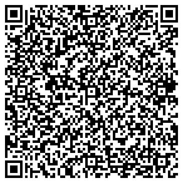 QR-код с контактной информацией организации Эверест, ООО ТД