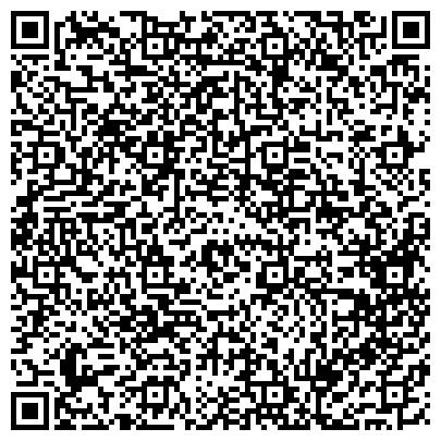 QR-код с контактной информацией организации Техстроймонтаж-21,ЧНПП
