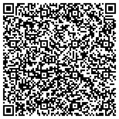 QR-код с контактной информацией организации Электро Интерсервис, ООО