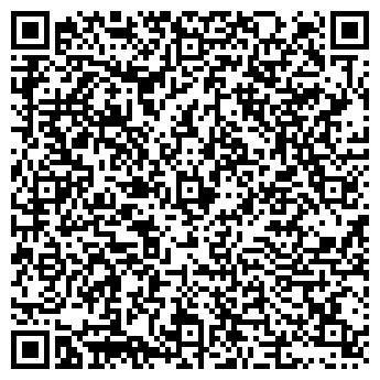 QR-код с контактной информацией организации Инсталл, ООО