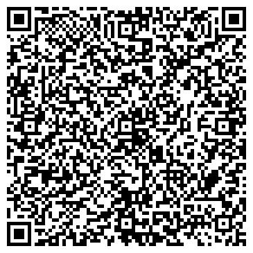 QR-код с контактной информацией организации Прометей А, ООО