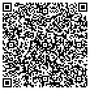 QR-код с контактной информацией организации Эвлар, ООО