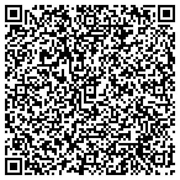 QR-код с контактной информацией организации Випастех, ООО