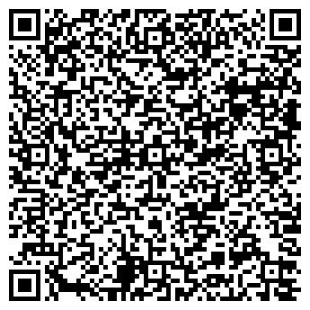 QR-код с контактной информацией организации DT-plus, ЧП