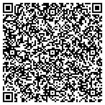 QR-код с контактной информацией организации Электро, ЧАО