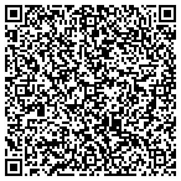 QR-код с контактной информацией организации Петлюк Д.В., СПД