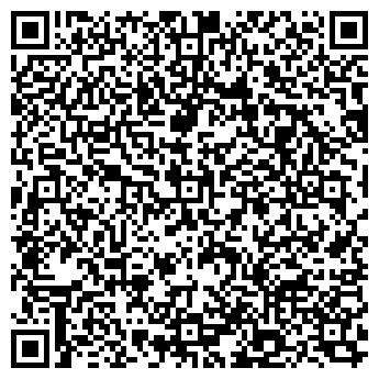 QR-код с контактной информацией организации Гаврилюк Александр, СПД