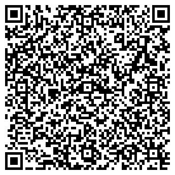 QR-код с контактной информацией организации Электромонтаж, ООО