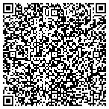 QR-код с контактной информацией организации Электро идея, ЧП