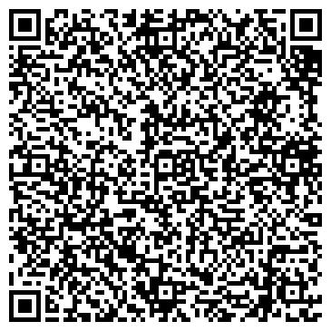 QR-код с контактной информацией организации Блицсервис, ООО