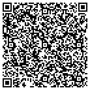 QR-код с контактной информацией организации Энергостар, ЧП