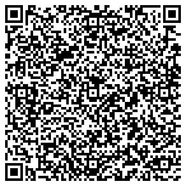 QR-код с контактной информацией организации Квант Электромонтаж, ЧП