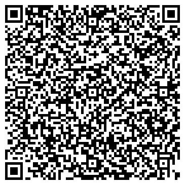 QR-код с контактной информацией организации Визир, ЧП