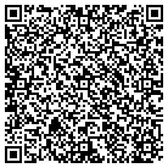 QR-код с контактной информацией организации Мирасофт , ООО