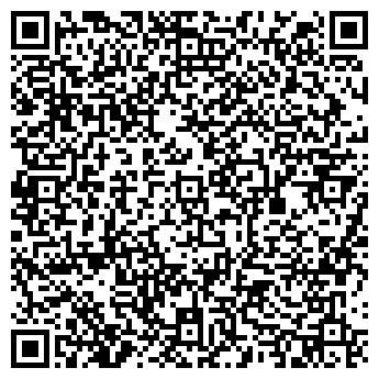 QR-код с контактной информацией организации Джилайн, ООО