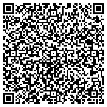 QR-код с контактной информацией организации ЭЛЕКТРА МГК, ООО