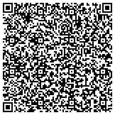 QR-код с контактной информацией организации Союзмаш проектно-производственное предприятие, ООО