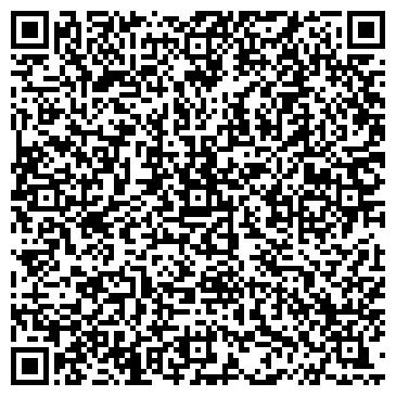 QR-код с контактной информацией организации РОТОР, МЧП