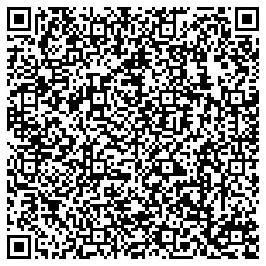 QR-код с контактной информацией организации Проектирование инженерных коммуникаций, ООО