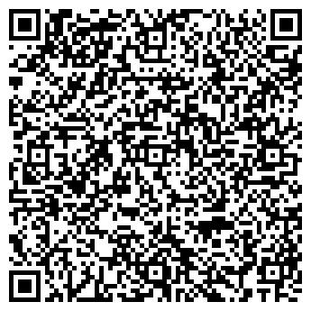 QR-код с контактной информацией организации Вольтекс, ООО