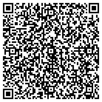 QR-код с контактной информацией организации Кристалл, ООО НПО