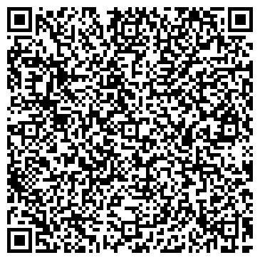 QR-код с контактной информацией организации Этал НПО, АО