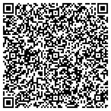 QR-код с контактной информацией организации Призма-Электрик, ООО
