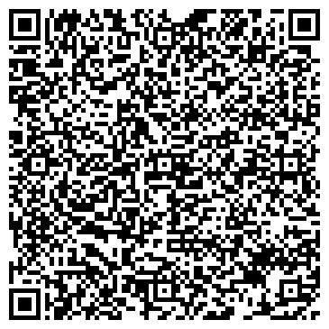QR-код с контактной информацией организации EIG Engineering, ООО