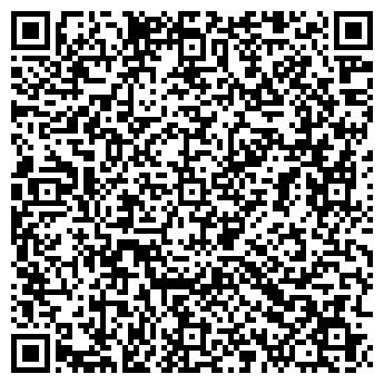 QR-код с контактной информацией организации Ассемблит, ООО