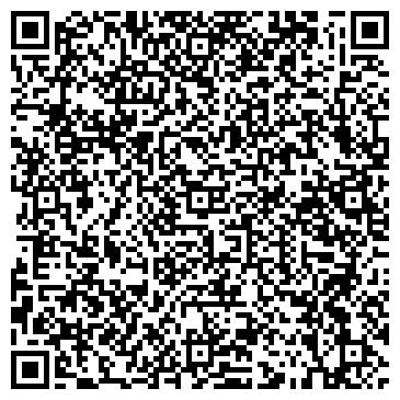 QR-код с контактной информацией организации Винницаоблэнерго, ОАО