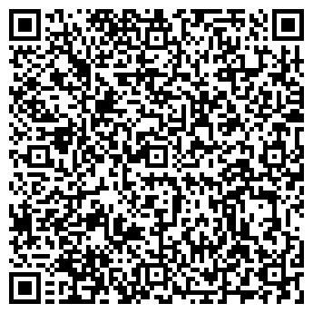 QR-код с контактной информацией организации Саир ХХI, ЧП