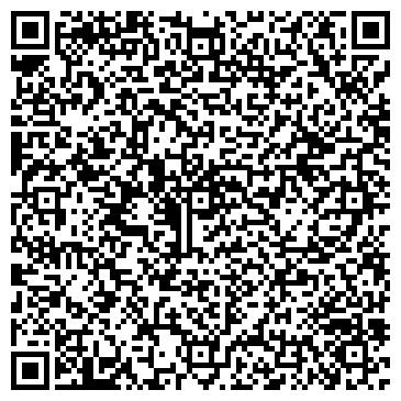 QR-код с контактной информацией организации Нерей АВТ, ЧП