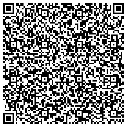 QR-код с контактной информацией организации Производственно-строительная фирма Бразес, ООО
